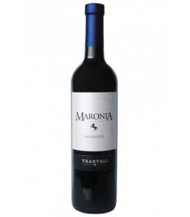 Tsantali Maronia Vineyards Mavroudi 750ml wino