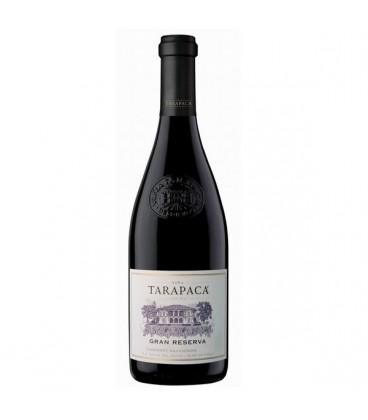 Tarapaca Gran Res.Carm.wino czerwone wytrawne750ml