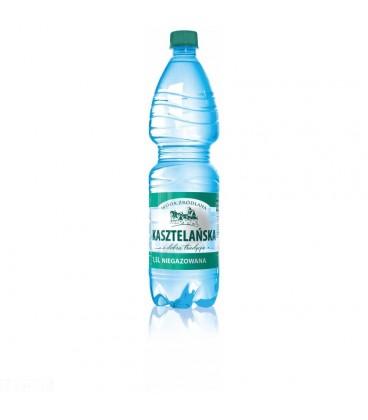 Woda Kasztelańska 1,5 n/gaz