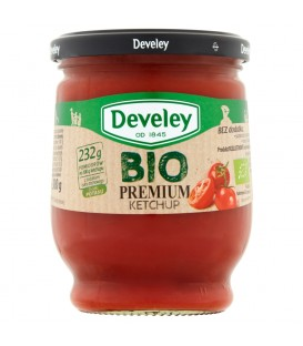 Bio Ketchup Premium Organic 300g