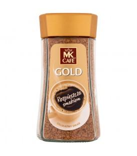 MK Cafe kawa instant gold 175g