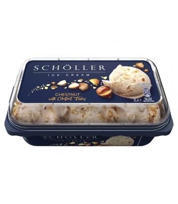 Scholler kasztanowe z pł.kasztanów 1000ml