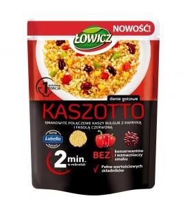 Łowicz Kaszotto z Kaszą Bulgur 250g