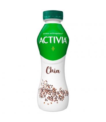 Activia Drink 280g Naturalna/ Chia