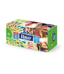Velvet Chusteczki Trendy a120