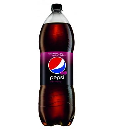 Pepsi Wild Cherry 1,8l