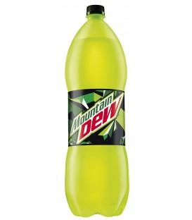 Mountain Dew 1,8l promo