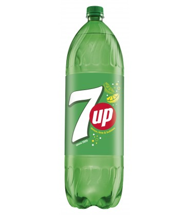 7UP Napój gazowany 2,25 l