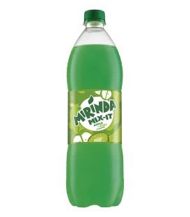 Mirinda Apple-Kiwi 1L