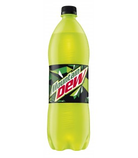 Mountain Dew Napój gazowany 1 l
