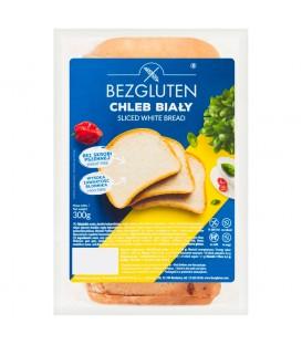 Bezgluten Chleb biały 300g