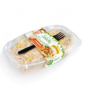 Grześkowiak OTG sałatka z kebabem, warzyw.i sos200