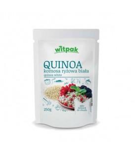 Witpak Quinoa komosa ryżowa biała 250g