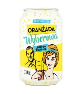 Vitamizu Oranżada wyborowa 330ml