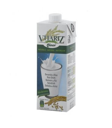 Vitraiz Napój ryżowy BIO naturalny 1L