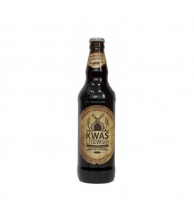 PBE Kwas chlebowy litewski 500ml