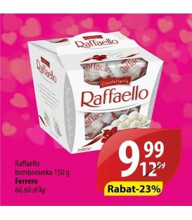Ferrero Raffaello 150g bombonierka