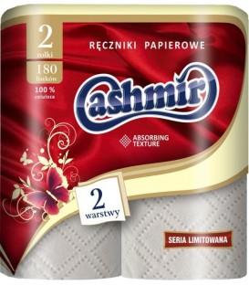 Cashmir ręcznik 2-warstwowy 2szt