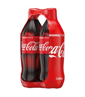 Coca Cola Regular 2x0,85l