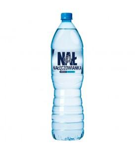 Nałęczowianka woda 1,5 n/gaz