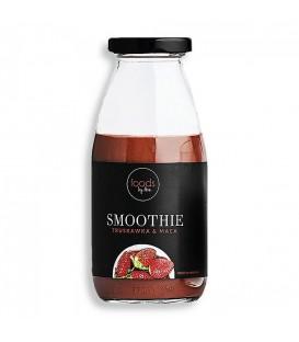 Smoothie butelka Truskawka & Maca 250ml