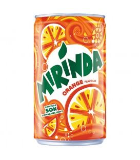 Mirinda Orange 0,2L puszka