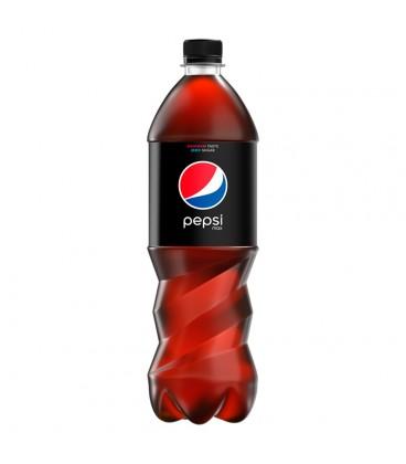 Pepsi max napój 1l