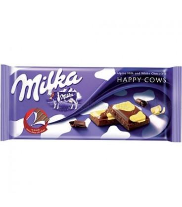 Milka Happy Cow 100g