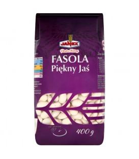 Janex Fasola Jaś Karłowy 400g.Folia