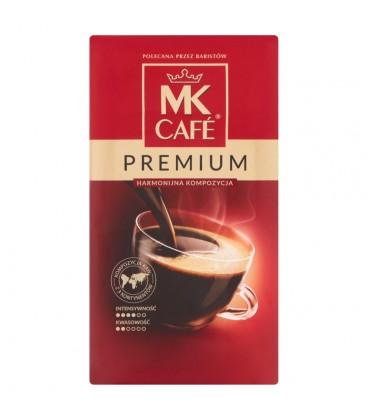 Mk Cafe premium kawa mielona 500g