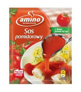 Amino sos pomidorowy 34g