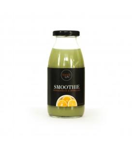 Smoothie butelka Pomarańcza & Spirulina 250ml