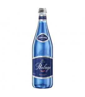 Cisowianka woda gaz.0,7L szkło
