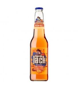 Captain Jack Orange 0,4L but.