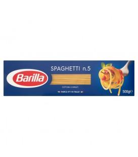 Barilla Makaron spaghetti 500g
