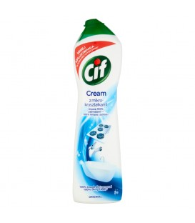 Cif Regular mleczko 540g