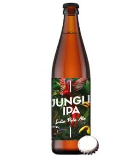 Piwo Jungle IPA 0,5L.but.bzw