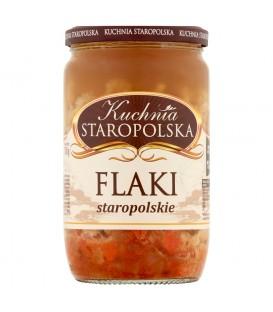 Graal Kuchnia Staropolska flaki staropolskie 700g
