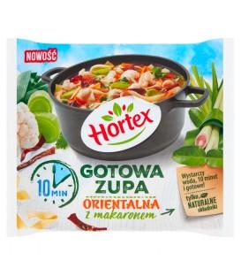 Hortex Gotowa Zupa Orientalna 350g.