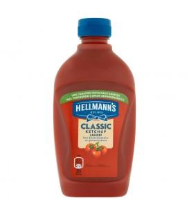 Hellmanns Ketchup łagodny 486g