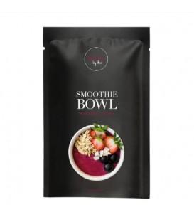 Smoothie bowl truskawka aronia 26g