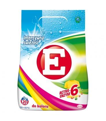 E Proszek d/pr Color Soft 1,3kg