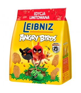 Bahlsen Leibniz Angry Birds 100g