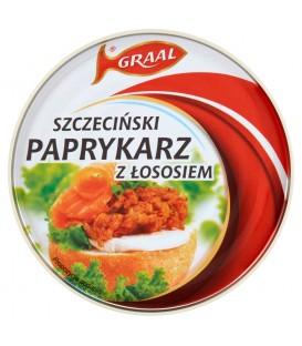 Graal Paprykarz 300G+10%