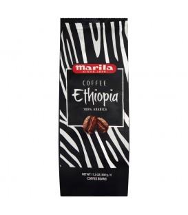 Marila kawa ziarnista Ethiopia 500g
