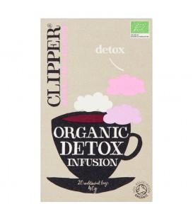 CL Organiczna Herbata Oczyszczająca 50g