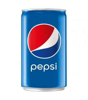 Pepsi Cola 0,2l puszka