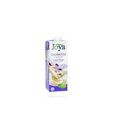 Temat Joya Napój Ryżowo-Kokosowy 1l.UHT