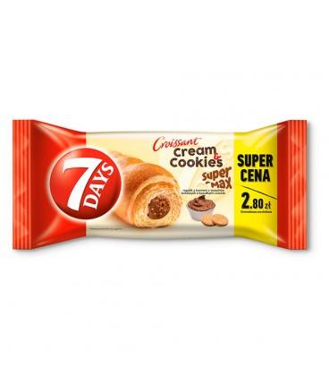 7Days Rogal Max Hazelnut Digestive Cookies 110g