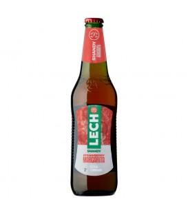 Lech Shandy Strawberry but.500ml